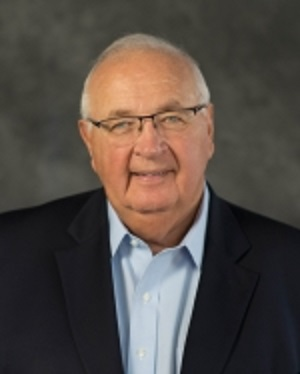 A picture of retiring Thor board of directors member Allen Kosowsky