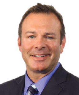 A picture of Aliner President and CEO Brett Randall