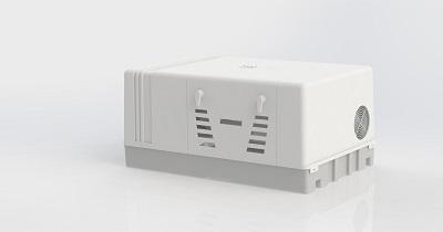 A picture of Way Interglobal's new Elite Flex Power 4,000-watt generator