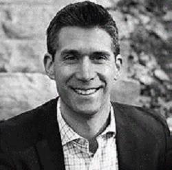 A picture of RVDA speaker Mike Bensi