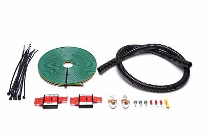 A picture of Roadmaster's smart diode kit for late model Jeep vehicles