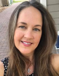 A picture of magazine columnist Valerie Ziebron