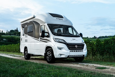 A picture of the Wingamm Oasi 540 RV