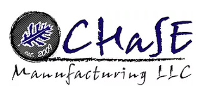 A picture of the CHaSE Manufacturing logo