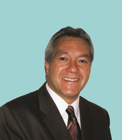 A picture of columnist and rental dealer Martin Onken