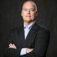 A picture of Airxcel Specialty HVAC President Rick Aldridge
