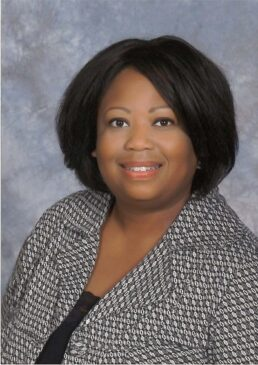 A picture of NTP-Stag merchandising director Val Byrd