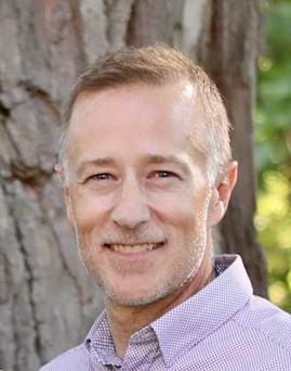 A picture of Eric Sandstrom, Senior VP of Engineering and Technology at Rev Group