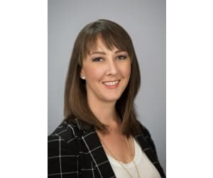 A picture of Lippert VP of Customer Experience Nicole Sult
