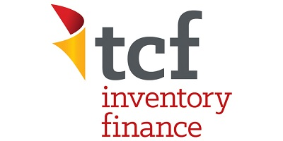 A picture of the TCF Inventory Finance logo